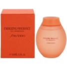 Shiseido Energizing Fragrance parfumska voda za ženske 100 ml polnilo