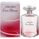 Shiseido Ever Bloom Eau De Parfum pentru femei 30 ml