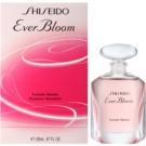 Shiseido Ever Bloom parfüm kivonat nőknek 20 ml
