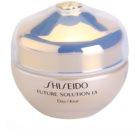 Shiseido Future Solution LX denní ochranný krém proti stárnutí pleti SPF 15 (Total Protective Cream) 50 ml