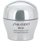 Shiseido Ibuki мультифункціональний гель для проблемної шкіри  30 мл