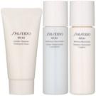 Shiseido Ibuki zestaw kosmetyków V.