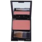 Shiseido Base Luminizing Satin élénkítő arcpirosító árnyalat RS 302 Tea Rose 6,5 g