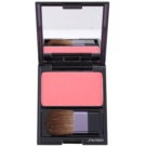 Shiseido Base Luminizing Satin blush iluminador tom RD 401 Orchid 6,5 g