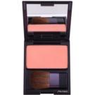 Shiseido Base Luminizing Satin élénkítő arcpirosító árnyalat OR 308 Starfish 6,5 g