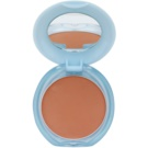 Shiseido Pureness Compact Foundation SPF 15 Color 60 Natural Bronze (Matifying Compact Oil-Free Foundation) 11 g