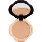 Shiseido Base Sheer and Perfect base de pó  SPF 15 tom B 20 Natural Light Beige 10 g