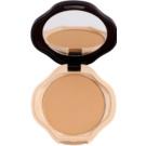 Shiseido Base Sheer and Perfect kompakt púderes make-up SPF 15 árnyalat B 40 Natural Fair Beige 10 g