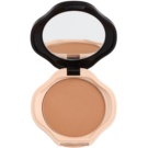 Shiseido Base Sheer and Perfect das pudrige Kompakt-Make-up SPF 15 Farbton B 60 Natural Deep Beige 10 g