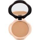 Shiseido Base Sheer and Perfect kompakt púderes make-up SPF 15 árnyalat O60 Natural Deep Ochre 10 g