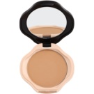 Shiseido Base Sheer and Perfect maquillaje compacto en polvo SPF 15 tono O60 Natural Deep Ochre 10 g