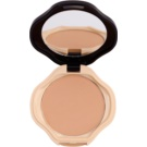 Shiseido Base Sheer and Perfect base de pó  SPF 15 tom I 20 Natural Light Ivory 10 g