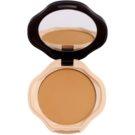 Shiseido Base Sheer and Perfect kompakt púderes make-up SPF 15 árnyalat I 60  Natural Deep Ivory 10 g