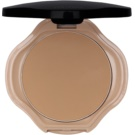 Shiseido Base Sheer and Perfect maquillaje compacto en polvo SPF 15 tono O 40 Natural Fair Ochre 10 g