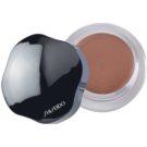 Shiseido Eyes Shimmering Cream Creamy Eyeshadow Color BR 306 Leather 6 g