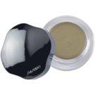 Shiseido Eyes Shimmering Cream кремові тіні для повік відтінок GR 707 Patina 6 гр