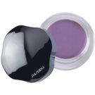 Shiseido Eyes Shimmering Cream кремові тіні для повік відтінок VI 305 Purple Dawn 6 гр