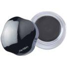 Shiseido Eyes Shimmering Cream Creamy Eyeshadow Color BK 912 Caviar 6 g