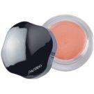 Shiseido Eyes Shimmering Cream кремави сенки са очи цвят OR 313 Sunshower  6 гр.