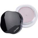 Shiseido Eyes Shimmering Cream кремові тіні для повік відтінок WT 901 Mist 6 гр