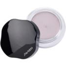 Shiseido Eyes Shimmering Cream sombras cremosas tom WT 901 Mist 6 g
