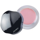 Shiseido Eyes Shimmering Cream кремові тіні для повік відтінок PK 214 Pale Shell 6 гр