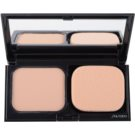 Shiseido Base Sheer Matifying base de pó  SPF 10 tom WB40 Natural Fair Warm Beige (Oil-free Foundation) 9,8 g