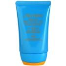 Shiseido Sun Protection Sonnencreme fürs Gesicht SPF 30  50 ml