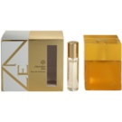 Shiseido Zen (2007) ajándékszett IV. Eau de Parfum 100 ml + Eau de Parfum 15 ml