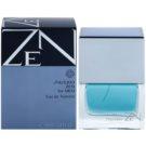 Shiseido Zen for Men toaletna voda za moške 100 ml