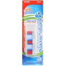 SilverCare H2O recambio para cepillo de dientes  duro  2 ud