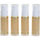 Sisley Sisleya Facial Care For Skin Firmness Recovery (Intensive Program Renewing And Restrucuring) 4x5 ml