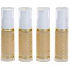 Sisley Sisleya Hautkur für das Gesicht Creme zur Wiederherstellung der Festigkeit der Haut  4x5 ml