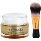 Sisley Skinleya verjüngendes Make-up mit Pinselchen Farbton 11 Sweet Shell 30 ml