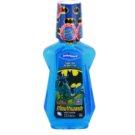SmileGuard Batman ústní voda pro děti s fluoridem příchuť Bubble Gum (Sugar and Alcohol Free) 237 ml