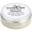 Soaphoria Innocence organikus krémes dezodor  50 ml