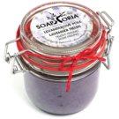 Soaphoria Lavender Fields telový peeling  255 ml