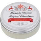 Soaphoria Magical Christmas Sheabutter mit regenerierender Wirkung (Vitamins A, E, F) 50 ml