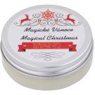 Soaphoria Magical Christmas bambucké máslo s regeneračním účinkem (Vitamins A, E, F) 50 ml