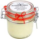 Soaphoria Milky Touch telový peeling  250 ml