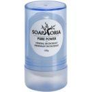 Soaphoria Pure Power desodorizante mineral 125 g