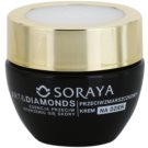 Soraya Art & Diamonds creme de dia antirrugas 30+  50 ml