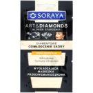 Soraya Art & Diamonds mascarilla alisadora con efecto antiarrugas 2 x 5 ml