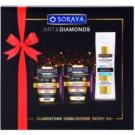 Soraya Art & Diamonds kosmetická sada IV.