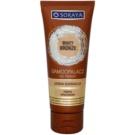 Soraya Beauty Bronze Gesicht Selbstbräunungscreme für helle Haut  75 ml