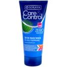 Soraya Care & Control gel limpiador antibacteriano anti-acné  150 ml