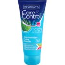 Soraya Care & Control очищуючий гель 3 в 1 проти акне (Cleansing Gel, Peeling and Mask) 150 мл
