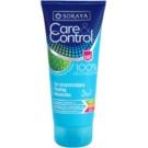 Soraya Care & Control Reinigungsgel 3 in 1 gegen Akne  150 ml