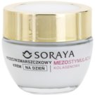Soraya Collagen Mesostimulation crema de día activa  antiarrugas 50+  50 ml