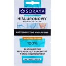 Soraya Hyaluronic Microinjection máscara intensiva com efeito lifting com ácido hialurônico com ácido hialurónico (Suitable for Face and Neck) 2 x 5 ml